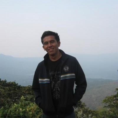 Eduardo Valencia bio photo